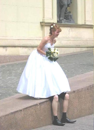 Was your Wedding this Fun