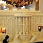 Extraordinary Gingerbread House
