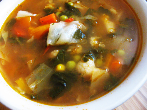 Cabbage Soup Diet Ingredients Images & Pictures - Becuo