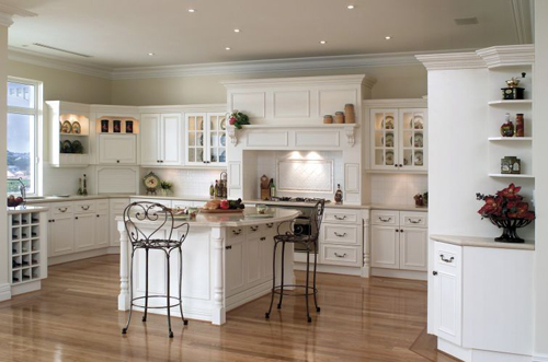 Picture Perfect Kitchens