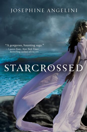 Starcrossed International Bestselling Young Adult Novel Considering Santorum's stance against same sex marriage (he's opposed), ...
