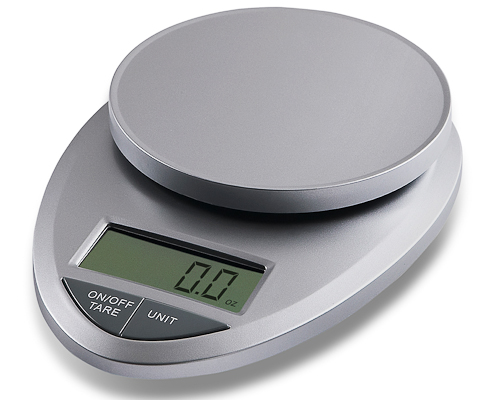 Eatsmart precision pro digital kitchen scale review for Perfect scale pro review