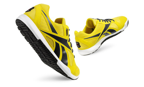 Mens RealFlex CrossFit Nano Shoes