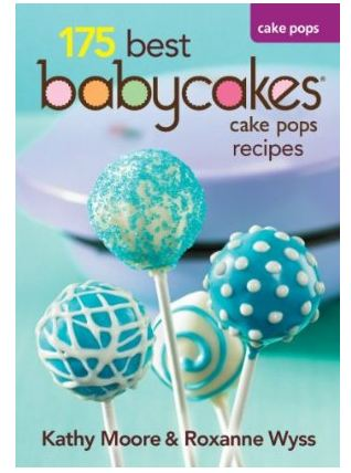 175 Best Babycakes Cake Pops Maker Recipes