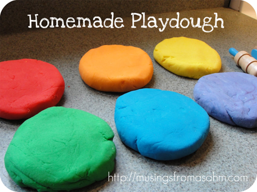 homemade fun for kids socialcafe magazine