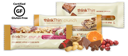 ThinkThin Protein Bars