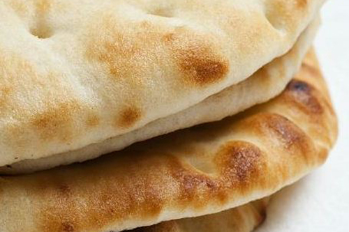 You are at: Home » Food & Recipes » Flat Bread Recipe