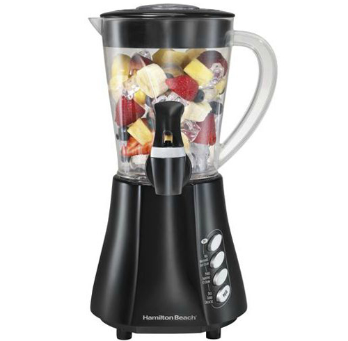 Hamilton Beach Blender Wave Station Express Review