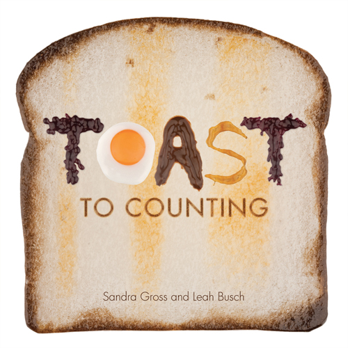 Toast to Baby Toast to Counting