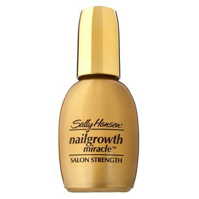 10 Sally Hansen Nail Products You Should Have