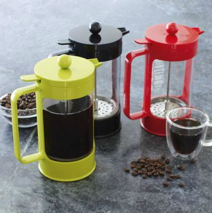 Bodum Brazil French Press Coffee Makers