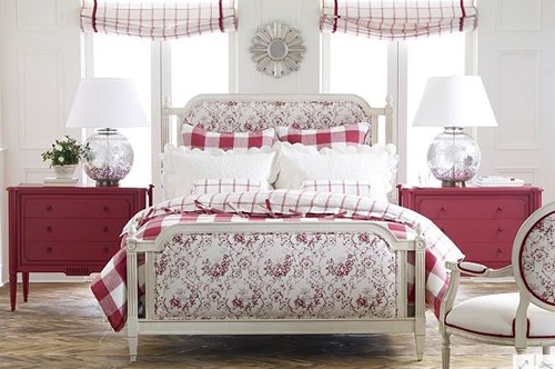 Picture perfect master bedroom socialcafe magazine for The perfect master bedroom