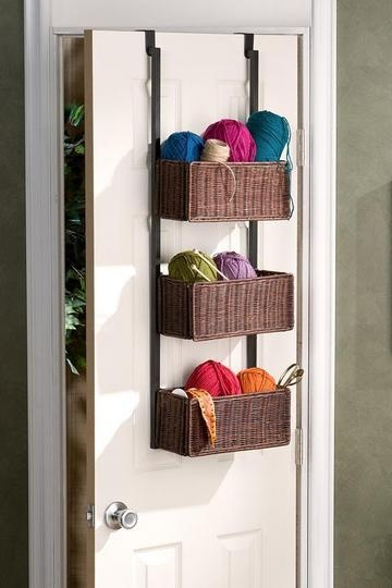 Organizing Your Knitting Supplies