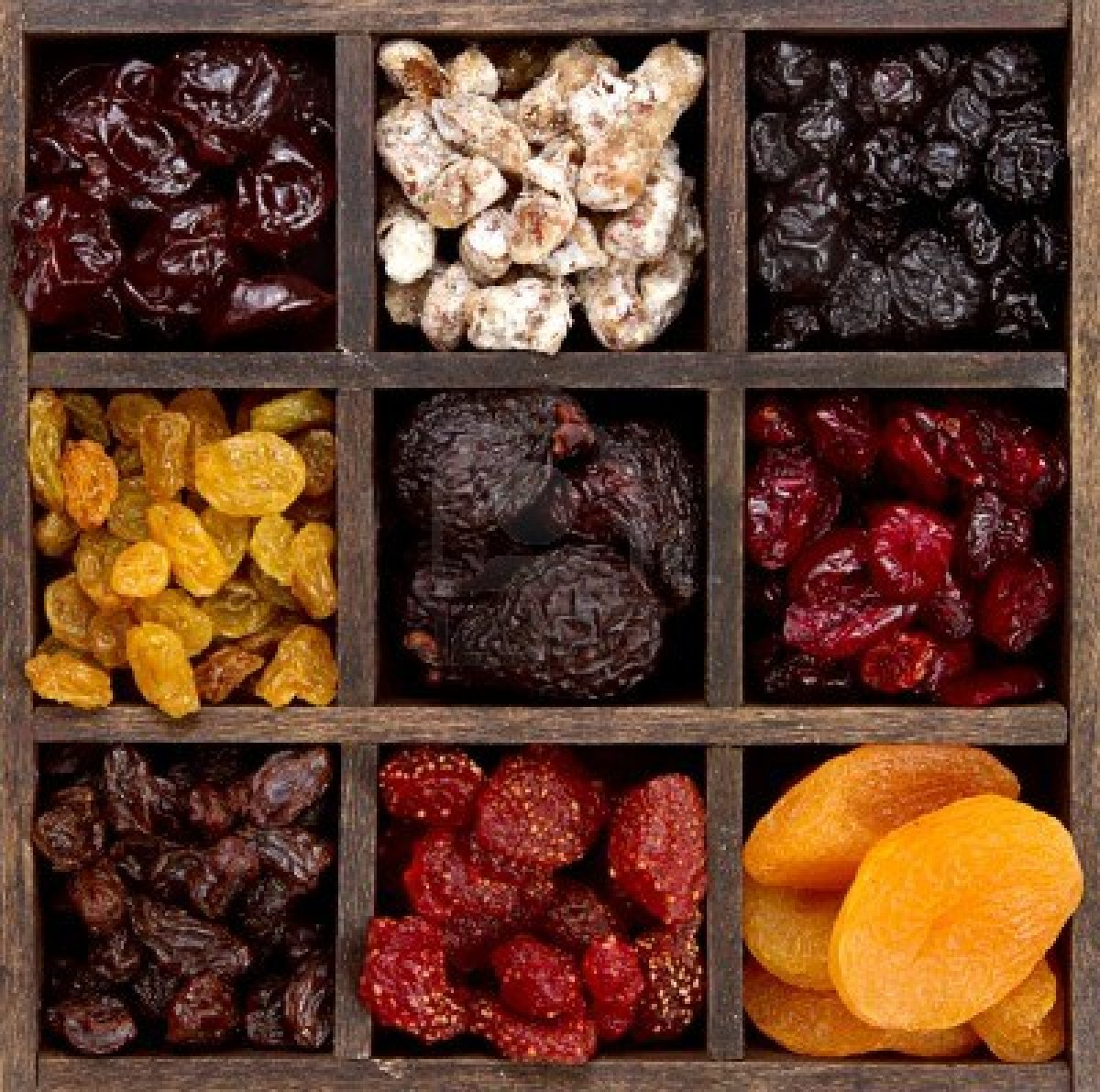 dehydrated fruit are fresh fruit juices healthy