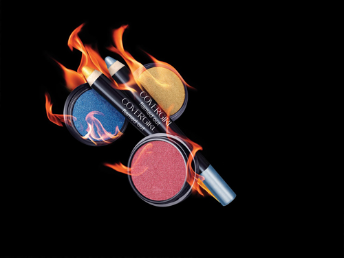 Flamed Out Makeup by Covergirl