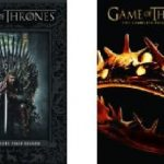 Game of Thrones  The Complete First and Second Seasons