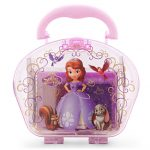Sofia the First Stamp Set