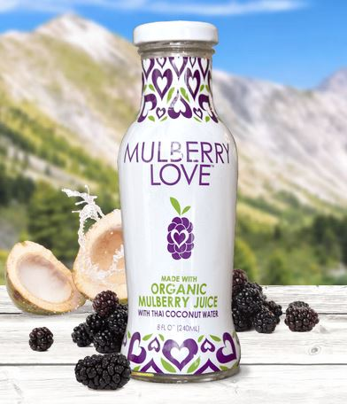 Mulberry Love Juice