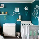 Modern Baby Nursery Ideas