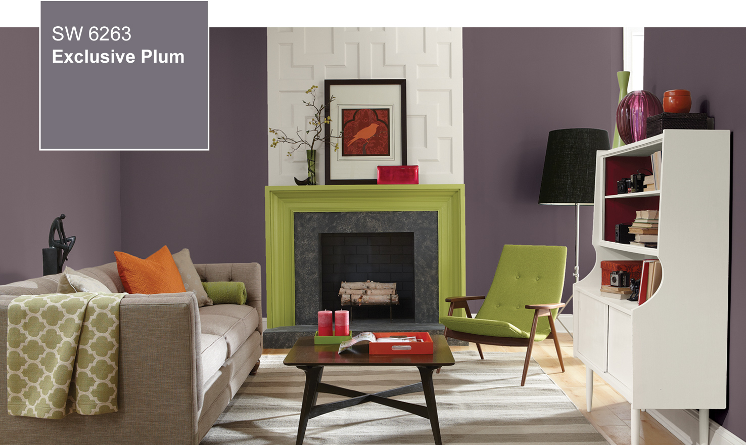 Sherwin-Williams Paint Colors 2014