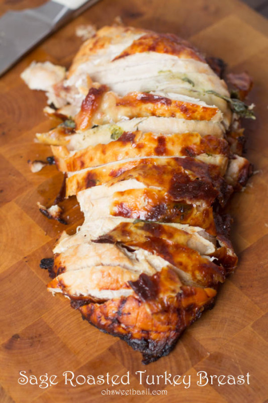 Around the Web: Favorite Turkey Recipes | SocialCafe Magazine