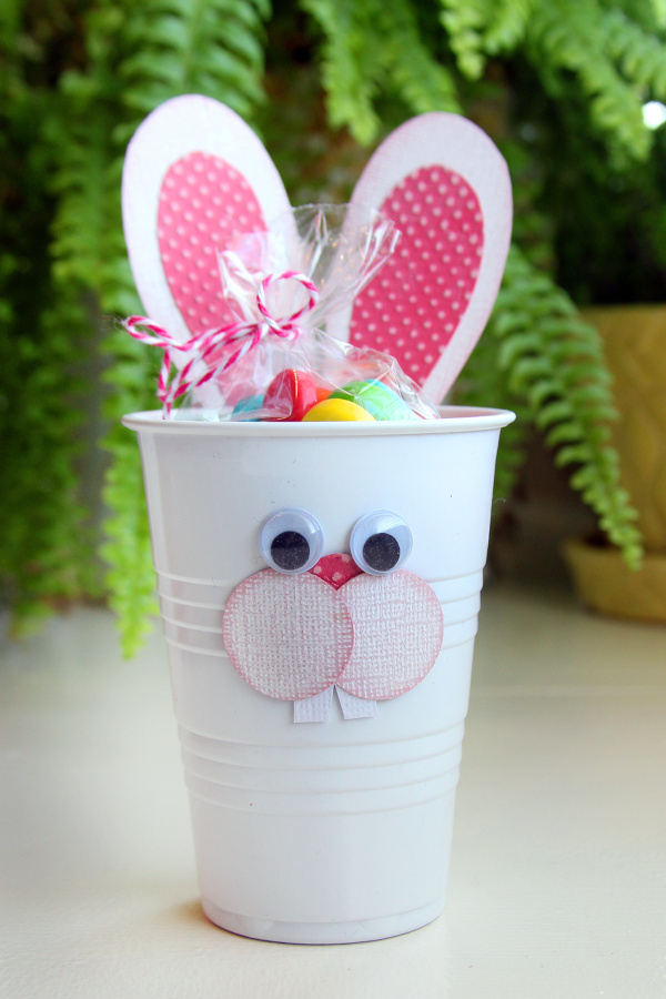 Easter Treat Cup