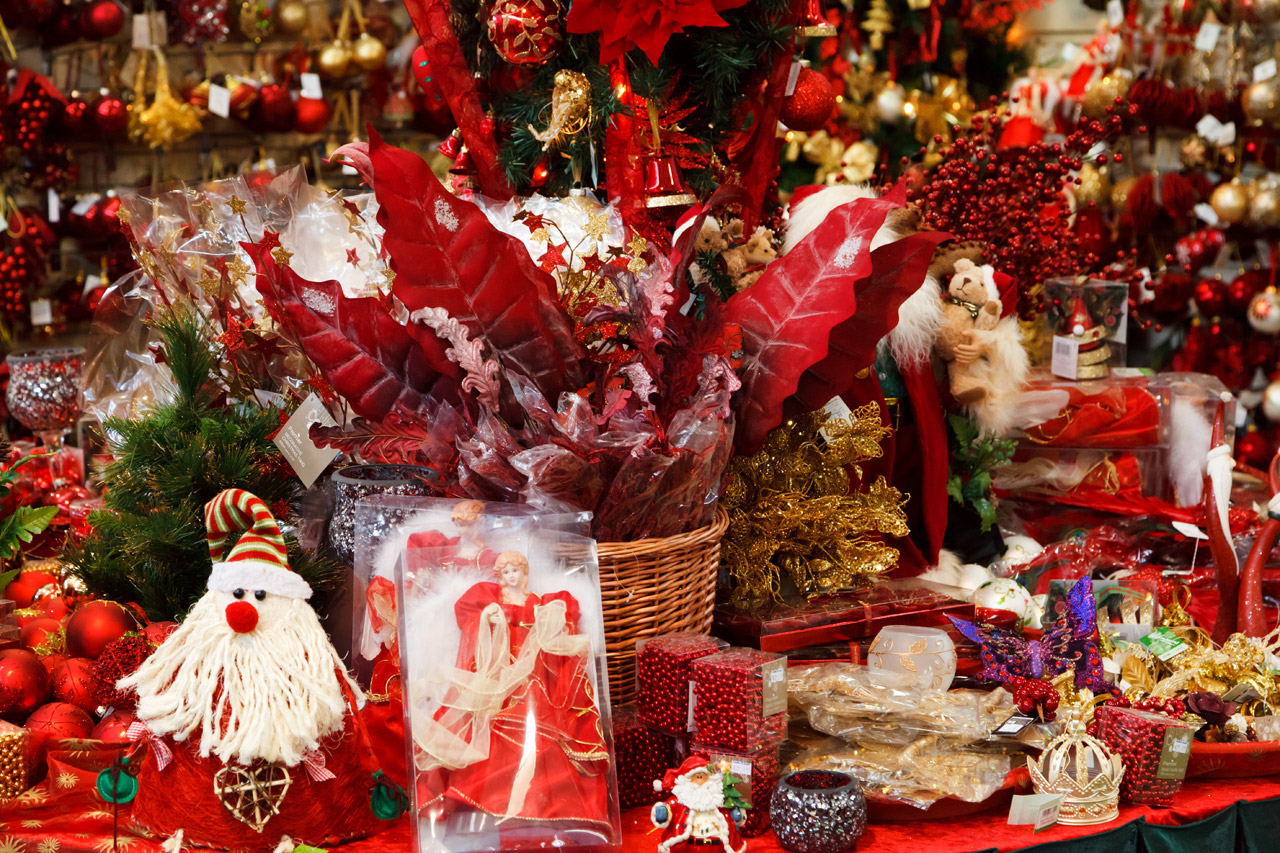Amazing Christmas Decoration Ideas for 2015  SocialCafe