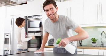 How-to-Speed-Clean-the-Kitchen