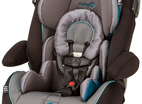 Safety 1st Alpha Elite 65 Convertible Car Seat For Children Review