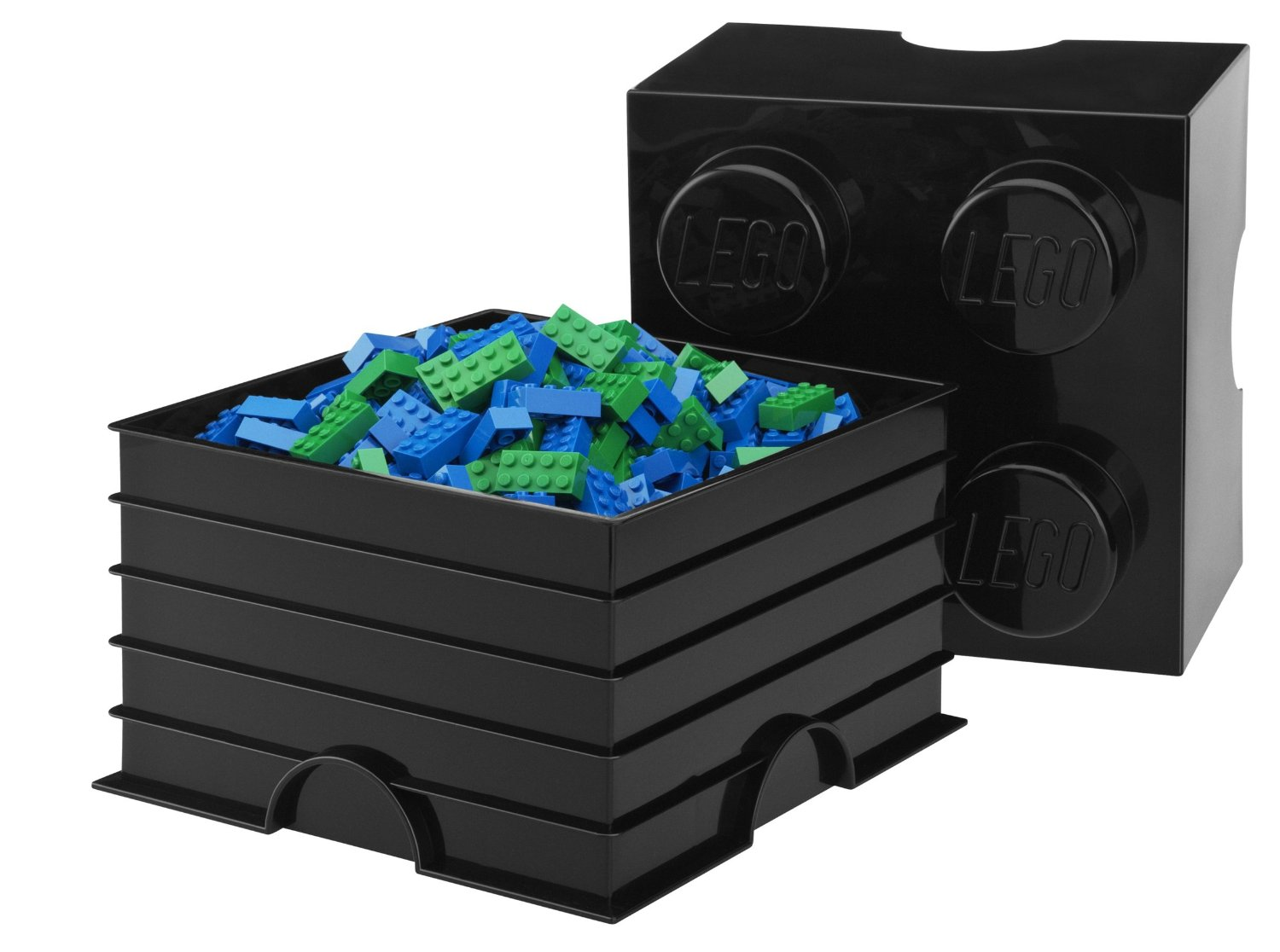 5 Brilliant Legos Storage Ideas