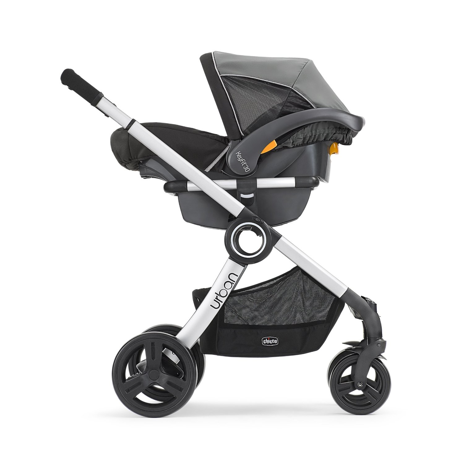 Chicco Urban Stroller The plete Review